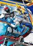 Kamen Rider fourze DVD VOL.9()DVDA