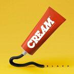 【送料無料】BLACK(DVD付)/CREAM[CD+DVD]【返品種別A】