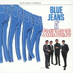 スウィンギング・ブルー・ジーンズ/ザ・スウィンギング・ブルー・ジーンズ[CD]【返品種別A】