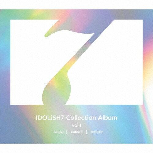 ゲームミュージック, ゲームタイトル・あ行  Collection Album vol.1Re:vale,TRIGGER,IDOLiSH 7CDA