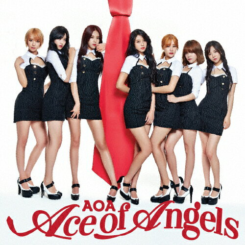 CD, 韓国(K-POP)・アジア Ace of AngelsAOACDA