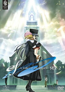 ef-ataleofmelodies.DVD_SET2|アニメーション|GNBA-5154