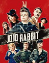 【送料無料】ジョジョ・ラビット ブルーレイ+DVDセット/ローマン・グリフィン・デイビス[Blu-r