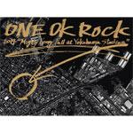 "【送料無料】ONE OK ROCK 2014""Mighty Long Fall at Yokohama Stadium""/ONE OK ROCK[DVD]【返品種別A】"