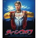 【送料無料】ティーン・ウルフ/マイケル・J・フォックス[Blu-ray]【返品種別A】