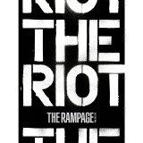【送料無料】THE RIOT【CD+2DVD】/THE RAMPAGE from EXILE TRIBE[CD+DVD]【返品種別A】