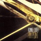 ピン・ポイント/ロニー・キューバー・ウィズ・デビッド・サンボーン[CD]【返品種別A】