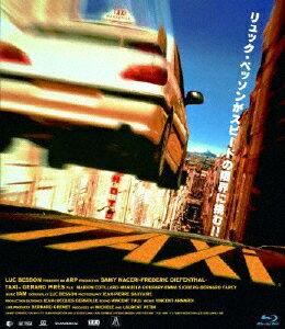 【送料無料】TAXi/サミー・ナセリ[Blu-ray]【返品種別A】