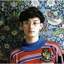 PURE/向井太一[CD]通常盤【返品種別A】