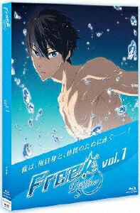【送料無料】Free!-Eternal Summer-1[初回仕様]/アニメーション[Blu-ray]【返品種別A】