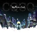 Joshin web CD/DVD楽天市場店で買える「CQCQ/神様、僕は気づいてしまった[CD]通常盤【返品種別A】」の画像です。価格は1,101円になります。