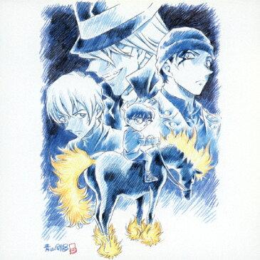 名探偵コナン 純黒の悪夢 オリジナル・サウンドトラック/大野克夫[CD]【返品種別A】