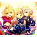【送料無料】Fate song material/TVサントラ[CD]通常盤【返品種別A】