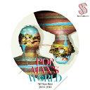POPMAN'S WORLD 〜All Time Best 2003-2013〜/スキマスイッチ[CD]【返品種別A】