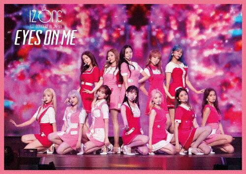 ミュージック, 韓国(K-POP)・アジア IZONE 1ST CONCERT IN JAPAN EYES ON ME TOUR FINAL -Saitama Super Arena-()Blu-rayIZONEBlu-rayA