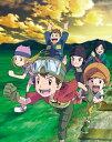 【送料無料】デジモンフロンティア Blu-ray BOX/アニメーション[Blu-ray]【返品種別A】