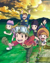 デジモンフロンティア Blu-ray BOX/アニメーション