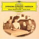 R.シュトラウス:家庭交響曲、家庭交響曲余録/ゲーリー・グラフマン[SHM-CD]【返品種別A】