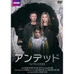 【送料無料】アンデッド DVD-BOX/ミラ・ソルヴィーノ[DVD]【返品種別A】