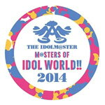 "【送料無料】[枚数限定][限定版]THE IDOLM@STER M@STERS OF IDOL WORLD!! 2014 ""PERFECT BOX!""..."