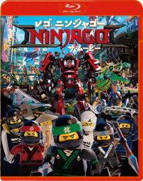 レゴ(R)ニンジャゴー ザ・ムービー ブルーレイ&DVDセット/アニメーション