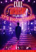 """【送料無料】EXILE ATSUSHI LIVE TOUR 2016""""IT'S SHOW TIME!!""""/EXILE ATSUSHI[DVD]【返品種別A】"""