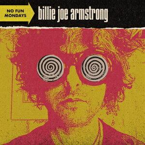 NO FUN MONDAYS 【輸入盤】【アナログ盤】▼/BILLIE JOE ARMSTRONG[ETC]【返品種別A】