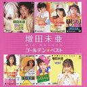 増田未亜 ゴールデン☆ベスト/増田未亜[CD]【返品種別A】