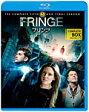 【送料無料】FRINGE/フリンジ〈ファイナル・シーズン〉 コンプリート・セット/アナ・トーヴ[Blu-ray]【返品種別A】