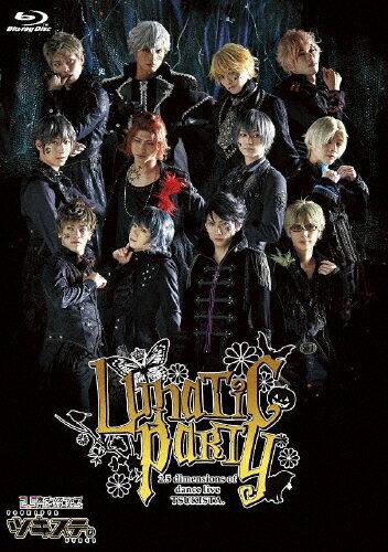お笑い・バラエティー, TV番組 BD2.5 4Lunatic PartyBlu-rayA