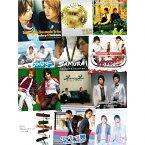 【送料無料】[限定盤]Thanks Two you【初回盤/CD5枚組+Blu-ray】/タッキー&翼[CD+Blu-ray]【返品種別A】