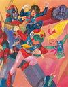 【送料無料】無敵超人ザンボット3 Blu-ray BOX/アニメーション[Blu-ray]【返品種別A】