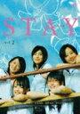 【送料無料】STAY Vol.2/柳生みゆ[DVD]【返品種別A】【smtb-k】【w2】