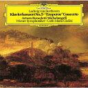 【送料無料】[枚数限定][限定盤]ベートーヴェン:ピアノ協奏曲第5番《皇帝》、ピアノ・ソナタ第4番/アルトゥーロ・ベネデ