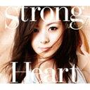 Strong Heart/倉木麻衣[CD]通常盤【返品種別A】