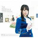 【送料無料】THE MUSEUM III【CD+Blu-ray盤】/水樹奈々[CD+Blu-ray]【返品種別A】