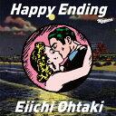 【送料無料】[枚数限定][限定盤]Happy Ending【初回生産限定盤】(2CD)/大滝詠一[CD]【返品種別A】