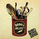 【送料無料】[枚数限定][限定盤]HOBO's MUSIC(初回限定盤)/山崎まさよし[SHM-CD+DVD]【返品種別...