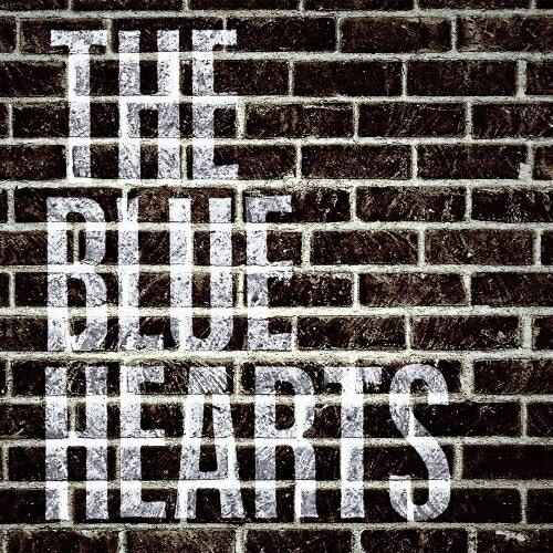 【送料無料】[枚数限定][先着特典付]アナログEP 17枚組BOX/THE BLUE HEARTS[ETC]【返品種別B】