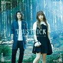 【送料無料】[枚数限定][限定盤]Eternity(初回盤)/TRUSTRICK[CD+DVD]【返品種別A】