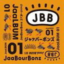 JaaLBUM 01/JaaBourBonz[CD]通常盤【返品種別A】