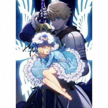 【送料無料】Fate/Prototype 蒼銀のフラグメンツ Drama CD & Original Soundtrack 1 -東京聖杯戦争-/イメージ・アルバム[CD]【返品種別A】