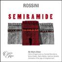 【送料無料】ロッシーニ:歌劇「セミラーミデ」【輸入盤】▼/マーク・エルダー[CD]【返品種別A】