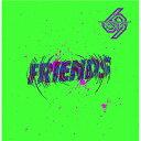 FRIENDS/NAMBA69[CD+DVD]【返品種別A】