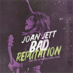 BAD REPUTATION(MUSIC FROM THE ORIGINAL MOTION PICTURE)【輸入盤】▼/JOAN JETT[CD]【返品種別A】