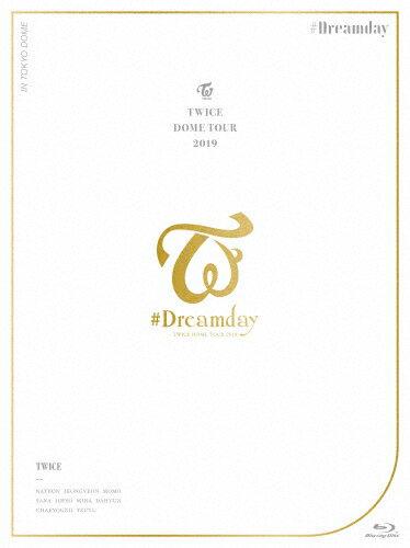 ミュージック, 韓国(K-POP)・アジア TWICE DOME TOUR 2019 Dreamday in TOKYO DOMEBlu-rayTWICEBlu-rayA