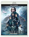 【送料無料】ローグ・ワン/スター・ウォーズ・ストーリー MovieNEX【通常版】[2Blu-rayDVD]/フェリシティ・ジョーンズ[Blu-ray]【返品種別A】