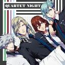 エボリューション・イヴ/QUARTET NIGHT[CD]【返品種別A】