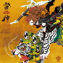 雷神/Takamiy[CD]通常盤【返品種別A】