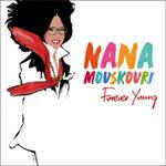ワールドミュージック, フランス FOREVER YOUNG (JEWELCASE)NANA MOUSKOURICDA